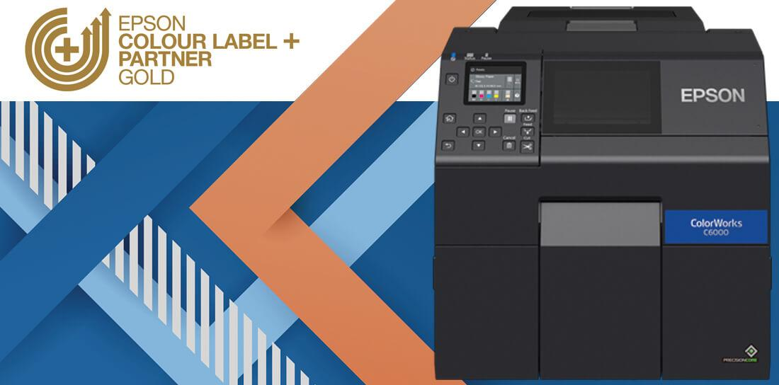 Success With Our Epson Colorworks Offering