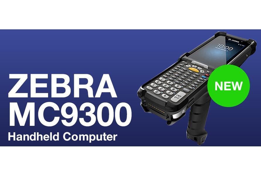 Zebra MC9300 Handheld Computer - Product Review
