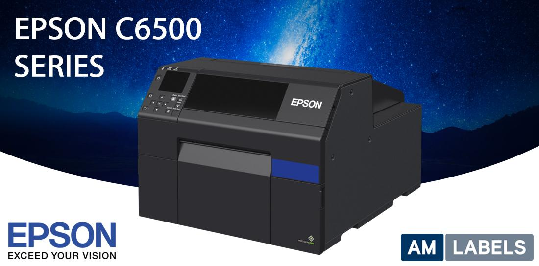 Epson C6500 Series