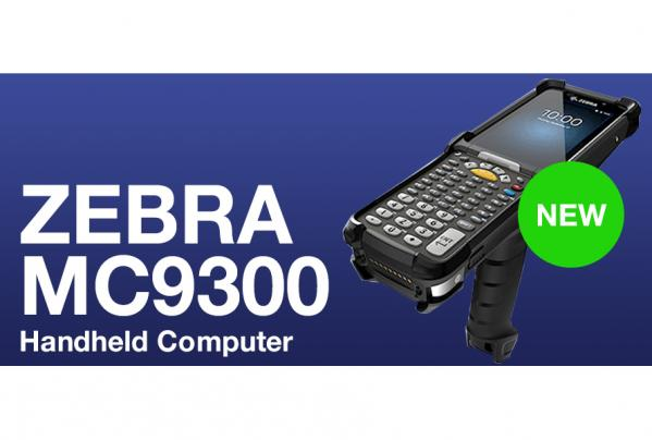 Zebra MC9300 Handheld Computer - Product Review