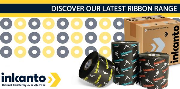 Discover Our Best Selling Ribbons Of 2020 - Inkanto (Armor) Ribbons