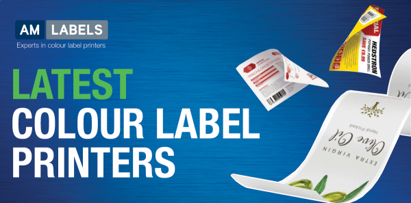 Thinking about a colour label printer?