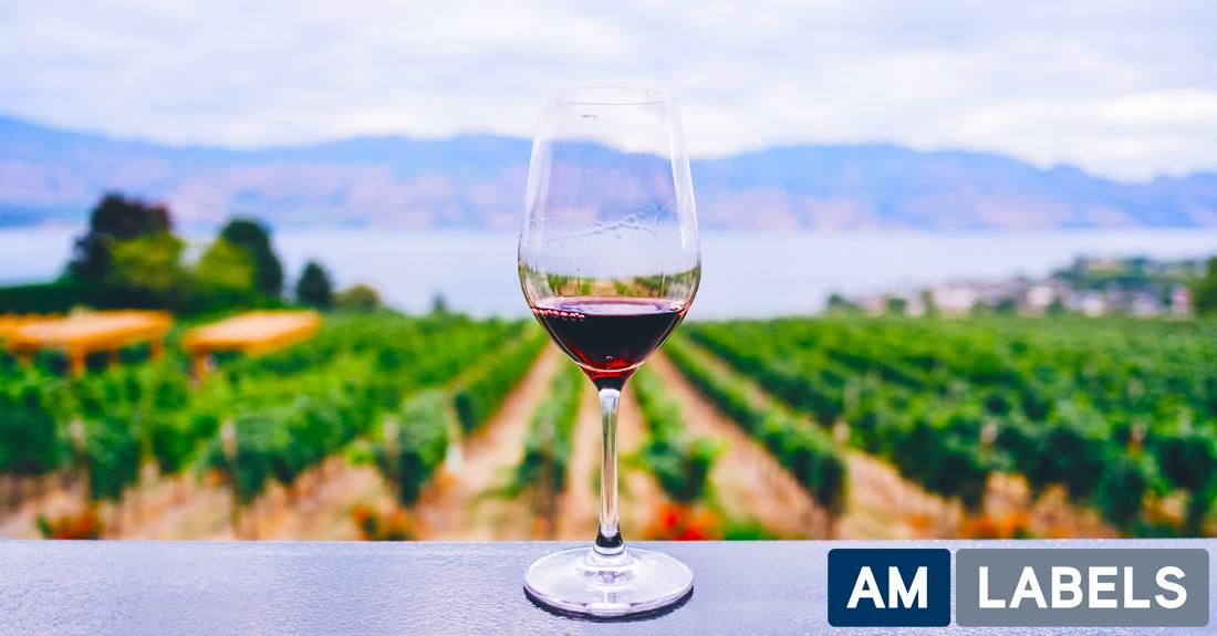 Discover Our Best Selling Wine Bottle Labelling Solutions
