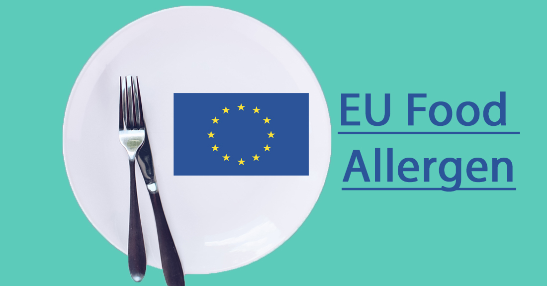 EU food allergens