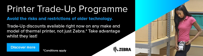 Zebra Trade Up Programme