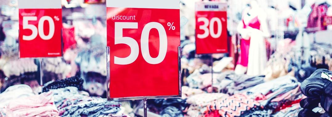 retail labels, product labels, promotional labels