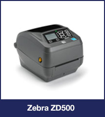 Zebra ZD500 Thermal Label Printer