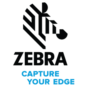 Zebra logo - covid 19 cleaning devices update