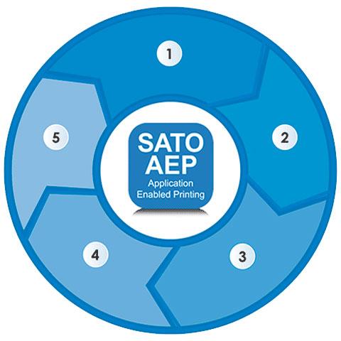 AEP procedure