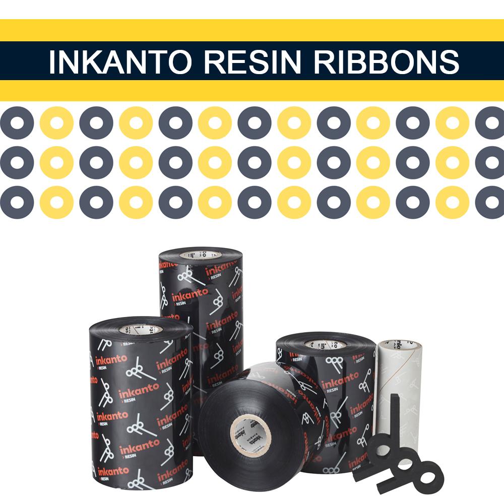inkanto armor resin ribbons