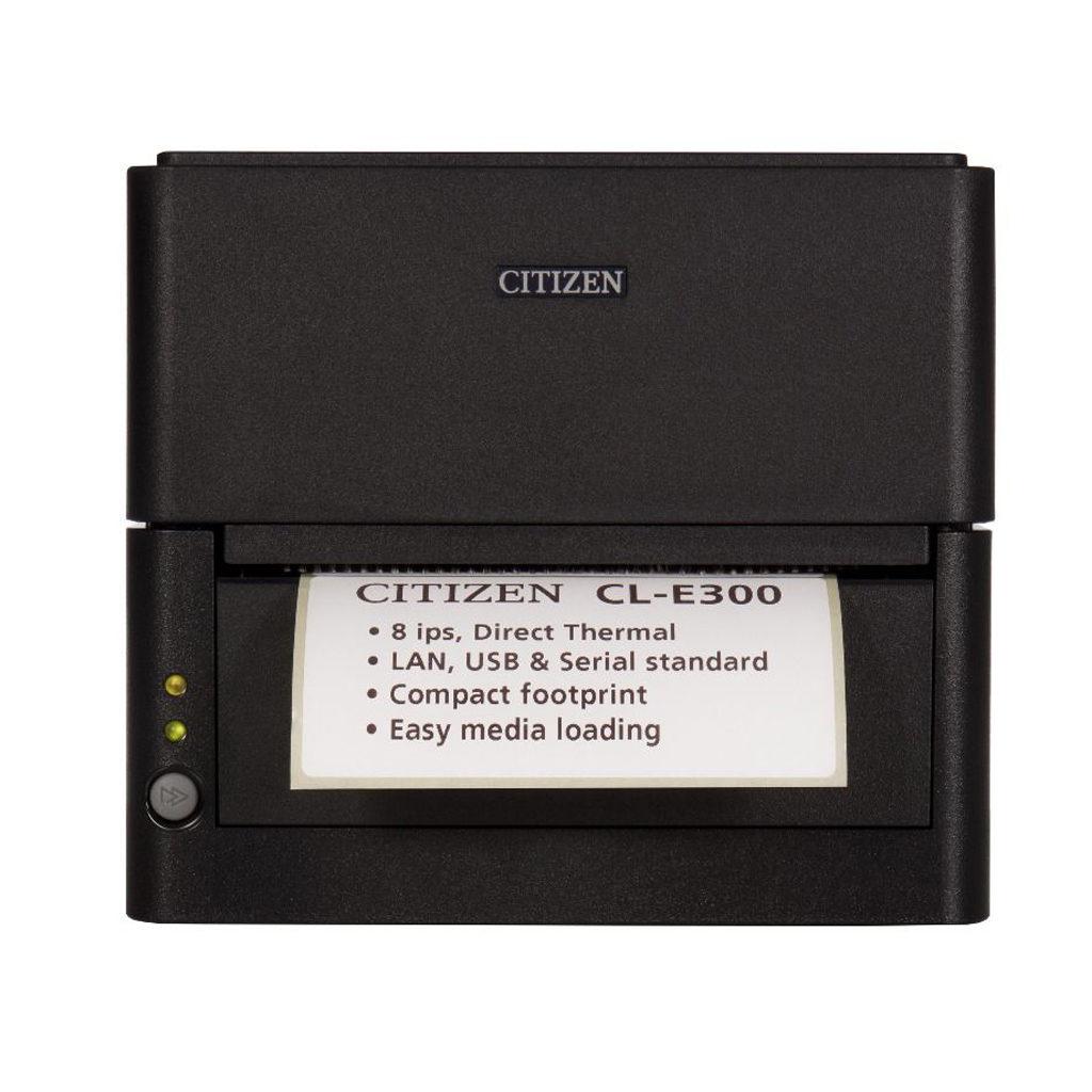 Citizen CL-E300 label printer